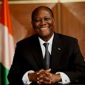 Fermement opposé au 3ème mandat, ce Président africain finit par féliciter Alassane Ouattara