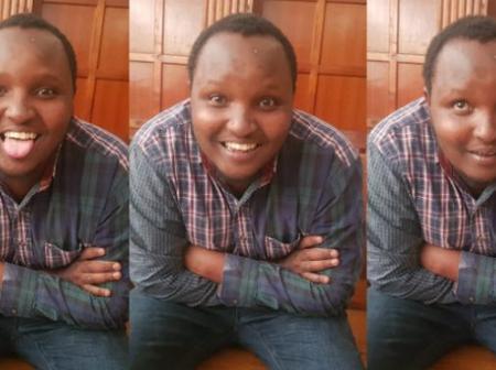 Kenyans React After Waititu's Son Is Unable To Raise 30,000 shillings Fine