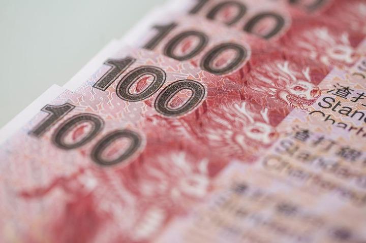 Hong Kong Mounts 200 Million Currency