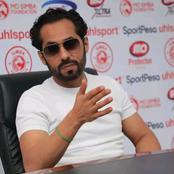 Simba SC Owner Mohammed Dewji