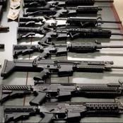 Step by step on how to be licensed gun holder in Kenya