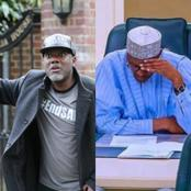 You budgeted N13.59 billion for Aso Rock Clinic, yet you run to London for treatment- Reno Omokri