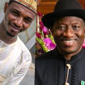 Hausa man wants Goodluck back, list some of his achievements in the North