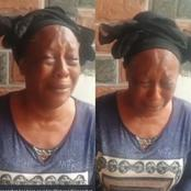 Patience Ozokwor Goes Emotional, Check Out The Strong Message She Sent To Nigerian Army