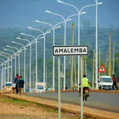Get To Know About Kakamega's Estates