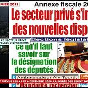 Fiscalité PME/PMI en Côte d'Ivoire : l' annexe fiscale 2021 favorise-t-elle  l'émergence de l'entrepreneuriat ?
