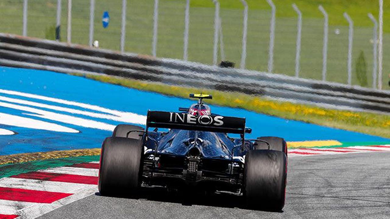 Pirelli rassure sur le comportement de ses pneus F1 pour cette année