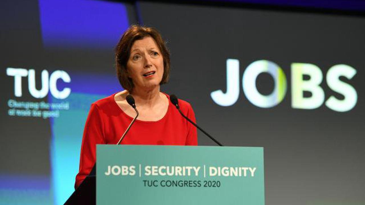 Unions call for 'fire and rehire' to be banned