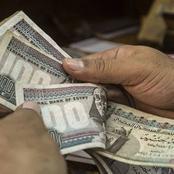 هدايا السيسي| مكافآت تصل إلى 1200 جنيه للموظفين في تلك الجهات.. ومصريون: