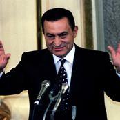 هل مصر آمنة بعدك؟.. نص آخر حوار لمبارك قبل أحداث 25 يناير