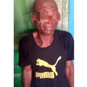 Nigéria: un homme de 50 ans soupçonné d'avoir tué sa petite amie en la faisant avorter