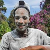 Eric Omondi Questioned After Sharing This Photo That Has Left Kenyans Talking Online