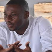 Alikari Méïté interpelle Alassane Ouattara :