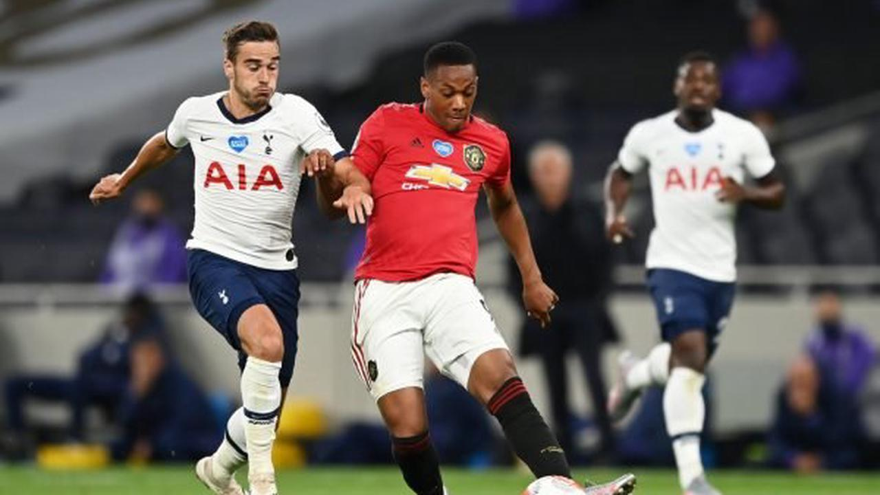Tottenham legend warns Manchester United about Harry Winks