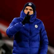 What Chelsea boss Thomas Tuchel did in dressing room that left players stunned