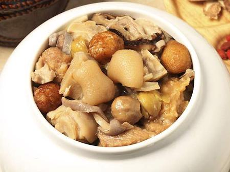 See This Rich Chinese Cuisine, That Requires 30 Ingredients For Cooking It, And 3 Days To Prepare It