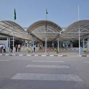 Nnamdi Azikiwe International Airport Ranked As The Best Airport In Africa For 2020