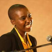 Zuma's Daughter To Head ANCYL's Fundraising Task Team