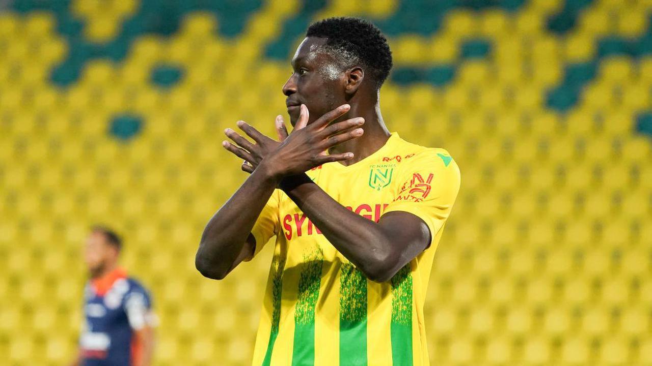 FC Nantes (FCN) : Randal Kolo Muani scelle son avenir !