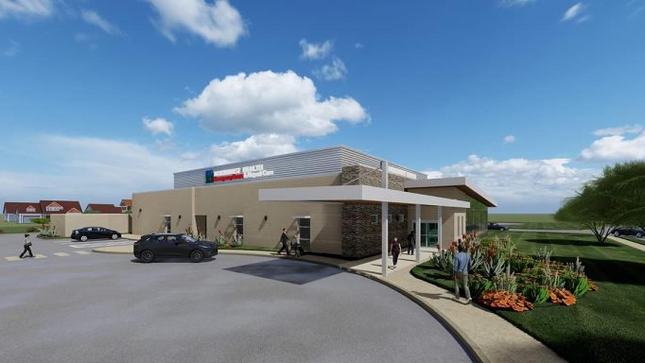Northwest Health building a combined emergency department and urgent care in west Bentonville