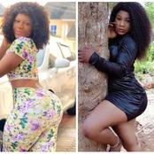See Stunning Photos Of Destiny Etiko Many Guys Will Find It Hard To Resist