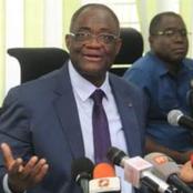 Côte d'Ivoire : Maurice Kakou Guikahué libéré