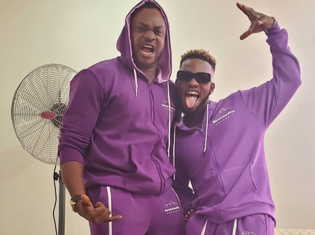 Hours After Odunlade Shared New Post With Brodashaggi On Instagram, See Reactions From His Fans