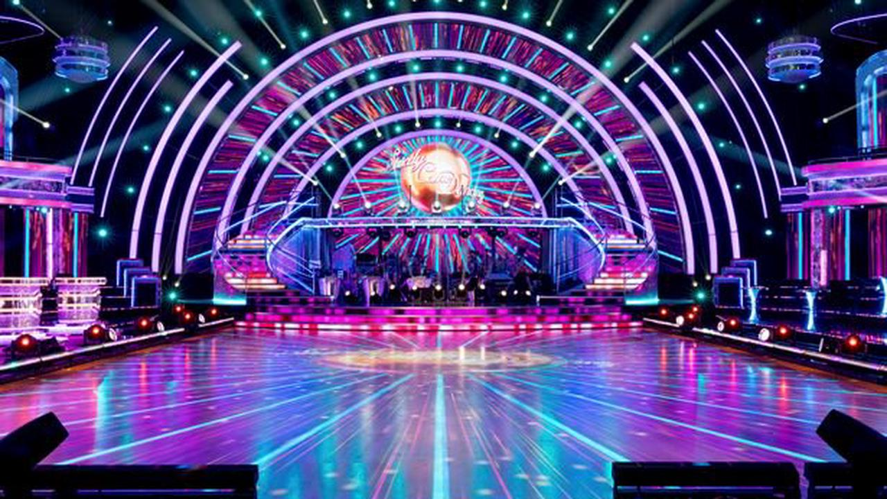Strictly Come Dancing 'set to feature its first-ever all-male pairing on new 2021 series'