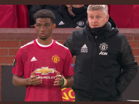Is Manchester United New Player Amad Diallo A Christian Or Muslim? Check Out His Religious Affiliation