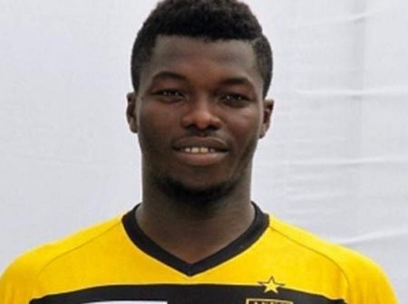 Le football ivoirien est en deuil: l'ancien joueur de l'Asec Mimosas, Willy Bracciano est mort