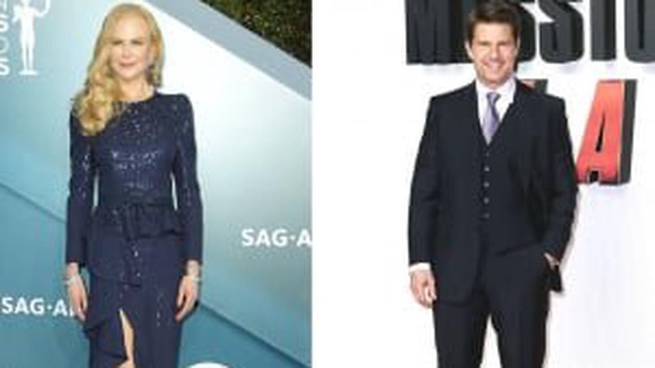 Nicole Kidman Believes She Was 'Not Shut-Down' Enough During Tom Cruise Marriage