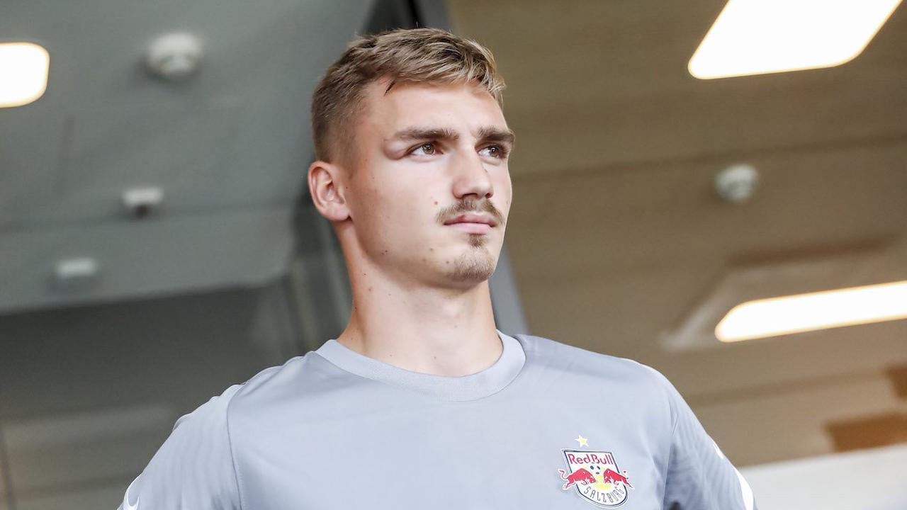 Peter Pokorny wechselt von Red Bull Salzburg zu Real Sociedad