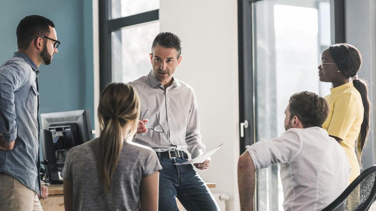 Council Post: Three Team-Building Tips For New Business Owners