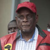Stop Misleading Raila That Mt Kenya Will Support Him~ David Murathe Told (video)