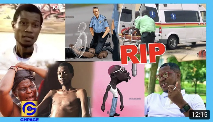 f21b35294db042102d197cc3617d5435?quality=uhq&resize=720 - Life is too short: Ghanaians reacts sadly to the death of Ray Styles - See comments