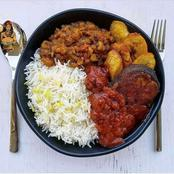 Spice Up This New Week With These Different African Dishes