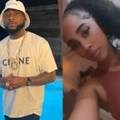 Check Out 20 Hot Photos Of Mya Yafai, The Model Davido Was Spotted Holding Hands