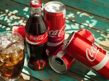 Check out The Two countries that banned buying and selling of Coca-Cola