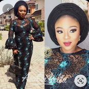 Beautiful And Fascinating Ankara Styles For Modern Ladies Who Want To Slay