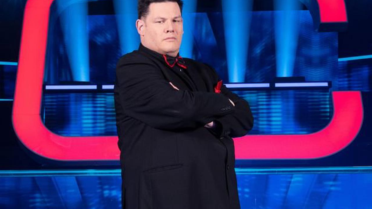 The Chase's Mark Labbett says medical diagnosis kickstarted weight loss journey