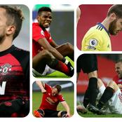 Eight (8) prominent Man United player's injury update ahead of PSG clash.