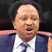 Hours After Another 300 Students Were Kidnapped In Zamfara State, See What Senator Shehu Sani Said