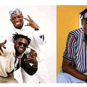 Mc one, Le poulin de Dj Kédjévara est accusé de plagiat par un groupe de rappeurs ivoiriens !