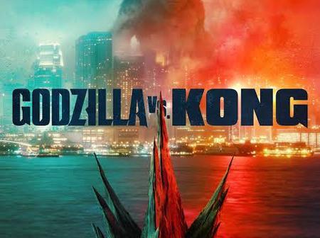 An honest review of Godzilla vs Kong