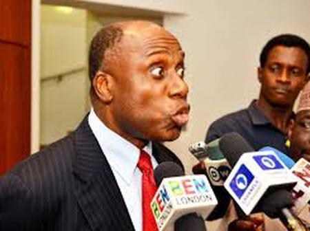 Latest News Around Nigeria Today