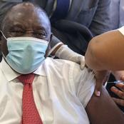 H. E Nana Addo will be First to Take Covid-19 Shot in Ghana - Ghanaians React