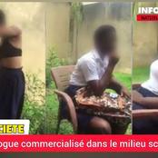 Côte d'Ivoire : Les établissements scolaires ivoiriens, un marché juteux pour les dealers?
