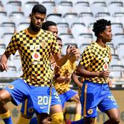 Why kaizer Chiefs are failing to find a suitable left back lately