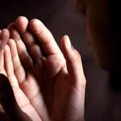 دعاء من قاله اذا استيقظ ليلا غفرت ذنوبه كلها.. ورد عن رسول ﷲ صلى ﷲ عليه وسلم