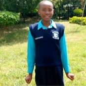 Faith Is A Very Prayerful Girl, Father Of 2020 KCPE Top Students Speaks
